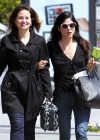 Selma Blair - Lunch with a Friend is Studio City -15