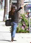 Selma Blair - Lunch with a Friend is Studio City -17