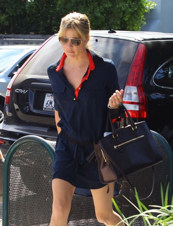 Selma Blair out in West Hollywood -01