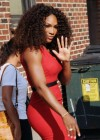 Serena Williams in red dress-02