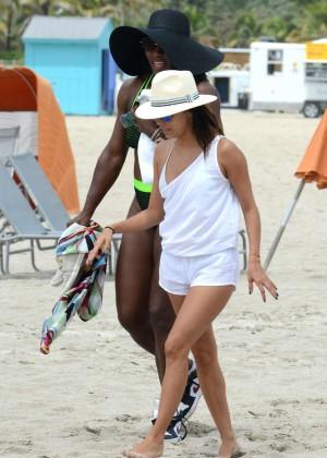 Serena Williams in Bikini -04