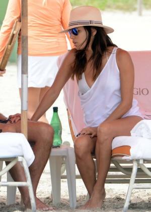 Serena Williams in Bikini -11