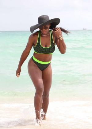 Serena Williams in Bikini -26