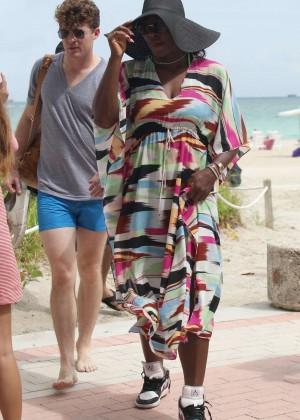 Serena Williams in Bikini -30