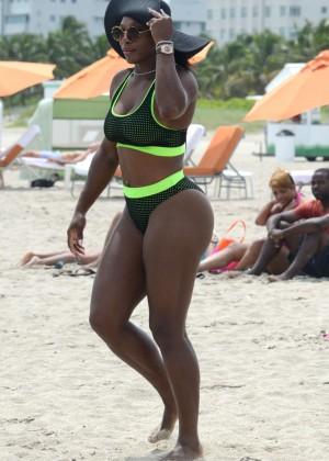 Serena Williams in Bikini -40