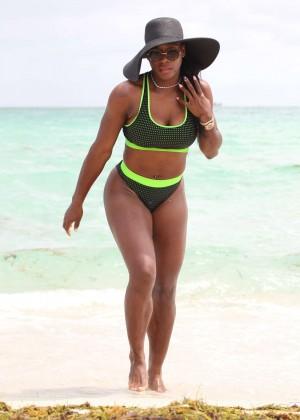 Serena Williams in Bikini -41