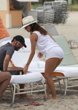 Serena Williams in Bikini -48