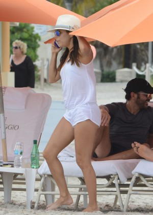 Serena Williams in Bikini -51