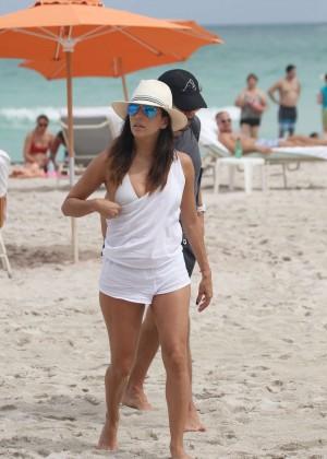 Serena Williams in Bikini -56