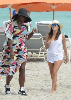 Serena Williams in Bikini -63