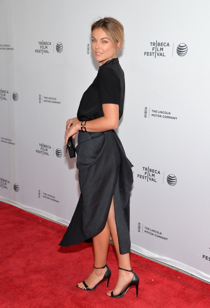 Serinda Swan: 2014 Tribeca Film Fest -02