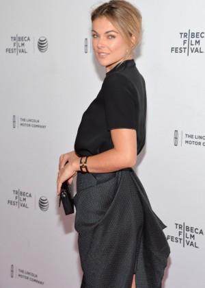 Serinda Swan: 2014 Tribeca Film Fest -03