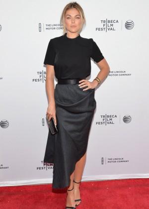 Serinda Swan: 2014 Tribeca Film Fest -04