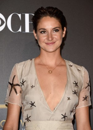 Shailene Woodley - 18th Annual Hollywood Film Awards
