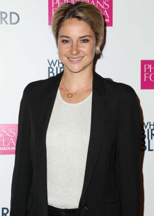 "Shailene Woodley - ""White Bird in a Blizzard"" Premiere in Los Angeles"