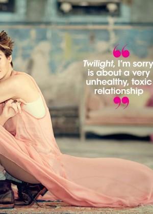Shailene Woodley: Teen Vogue Magazine -02