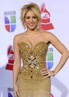 Shakira - Cleavage at 12th Annual Latin Grammy Awards in Las Vegas-02