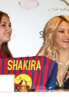 Shakira - S By Shakira perfume session -24