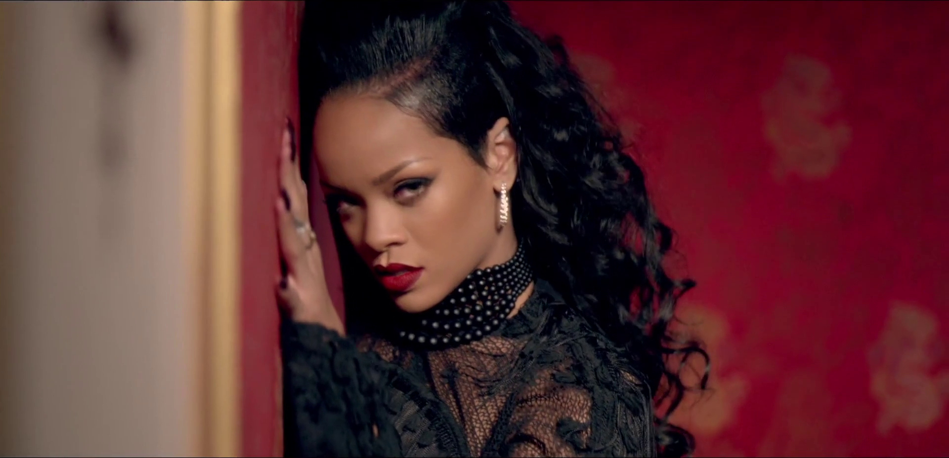 Shakira ft rihanna cant remember to forget you - 5 9