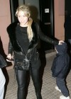 Shakira - In Leather Pants -13