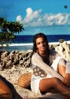 Shanina Shaik: Marie Claire Australia -01