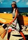 Shanina Shaik: Marie Claire Australia -03