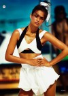 Shanina Shaik: Marie Claire Magazine -02