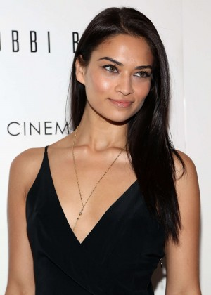 Shanina Shaik: The Other Woman InStyle screening-02