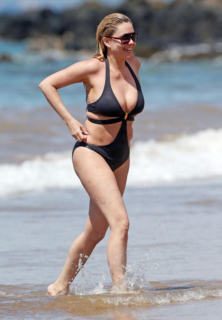 wendy williams in a bikini