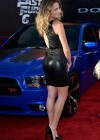 Shantel VanSanten - Fast and Furious 6 Premiere in Universal City -06