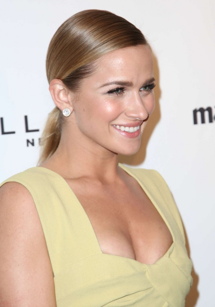 Shantel VanSanten: Marie Claire Celebrates May Cover Stars -03