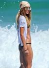 Sharni Vinson Bikini Photos: 2014 In Sydney -07