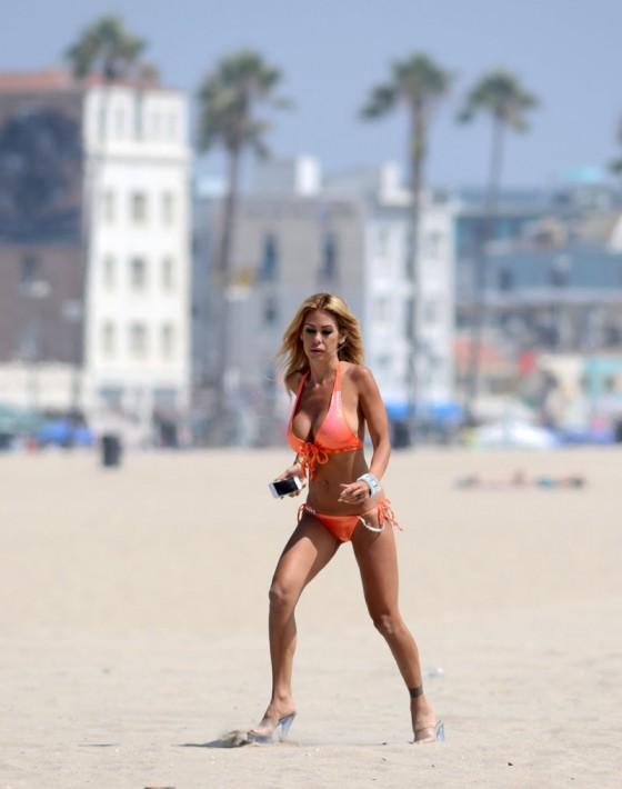 Shauna Sand Bikini 2013 -03