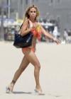 Shauna Sand Bikini 2013 -15