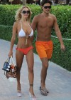 Shauna Sand - Hot Bikini Candids at Miami Beach-01