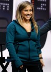 Shawn Johnson: NikeFuel Forum -01