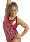 Shawn Johnson Sexy in Leotards For GK Elite Sportswear's Summer and Camp Collection