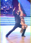 Shawn Johnson on Dancing With The Stars-16