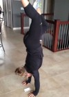 Shawn Johnson Stretching at Home -01