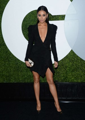 Shay Mitchell - 2014 GQ Men Of The Year Party in LA