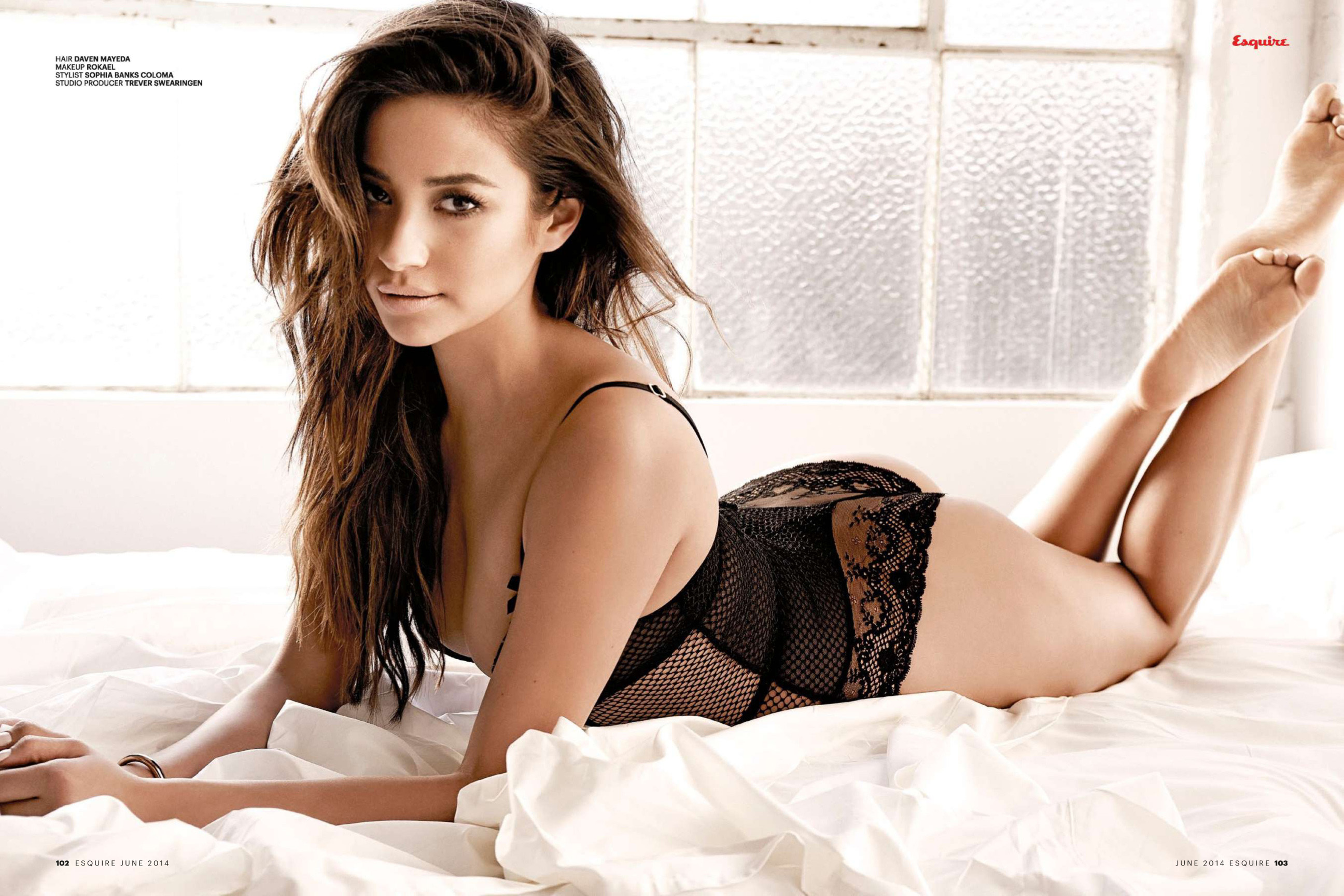 Shay mitchell esquire philippines magazine 2014 05 gotceleb