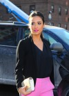 Shay Mitchell Out in NY-06