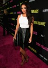 Shay Mitchell - Spring Breakers premiere in LA -06