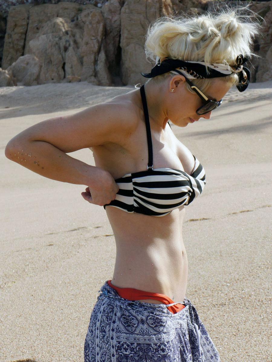 shayne lamas bikini 05 gotceleb