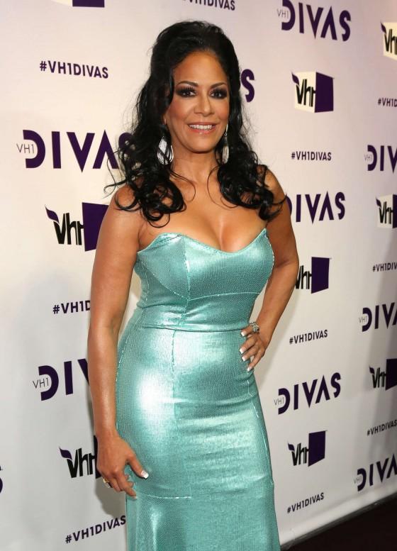 Back to post Sheila E – 2012 VH1 Divas in Los Angeles