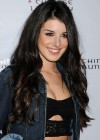 Shenae Grimes at The Launch Of Chinese Laundry Fashion Denim In Hollywood