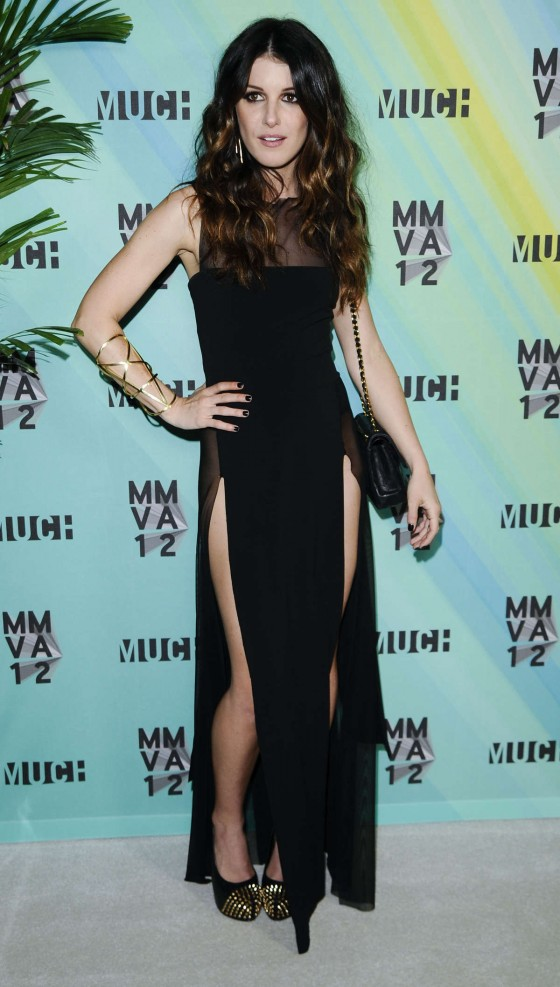 Shenae Grimes At muchmusic video awards-03