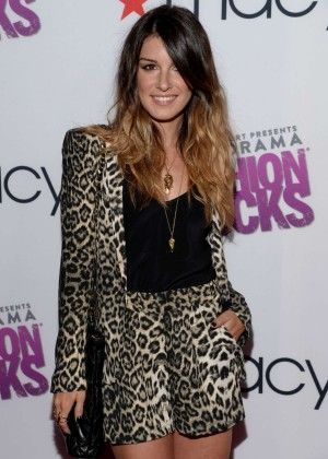 Shenae Grimes - 2014 Glamorama Fashion Rocks Event in Los Angeles