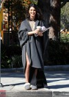 Shenae Grimes show her legs on the set of 90210-04