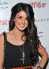 Shenae Grimes - The Art of Getting By Premiere in NY-01